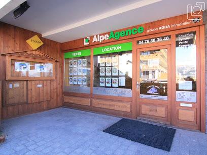 Alpe agence Alpe d'Huez