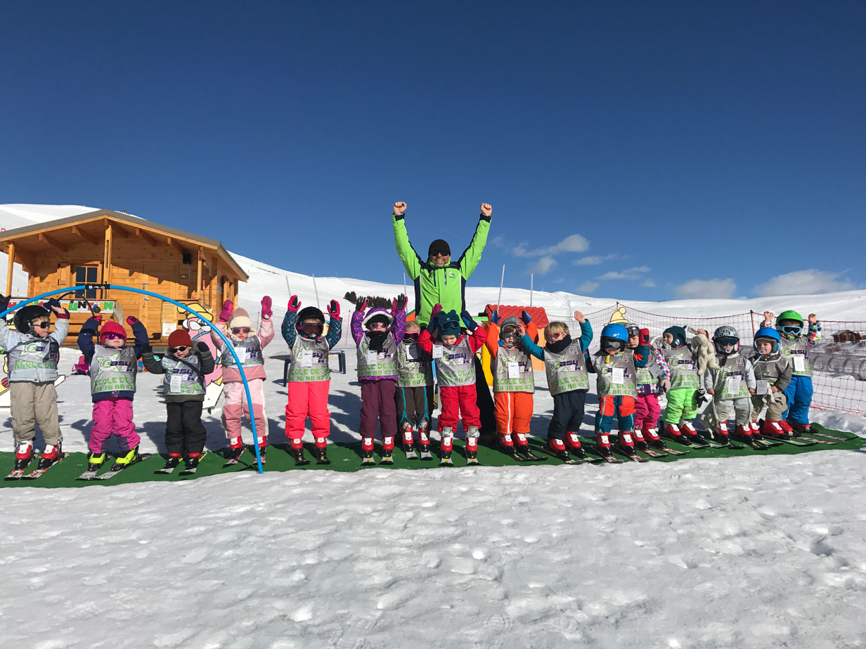 Easyski Alpe d'Huez 1