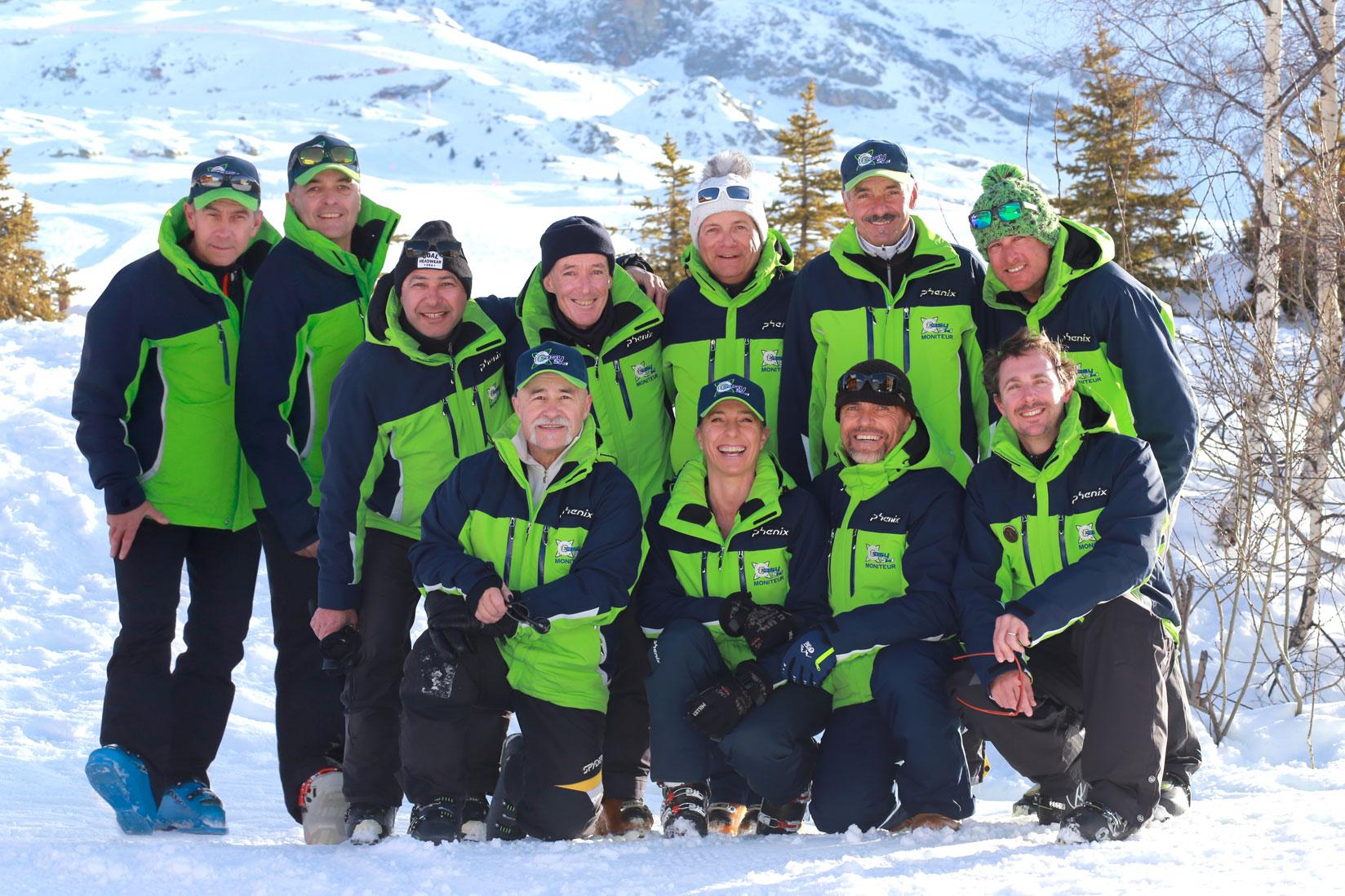 Easyski Alpe d'Huez 2
