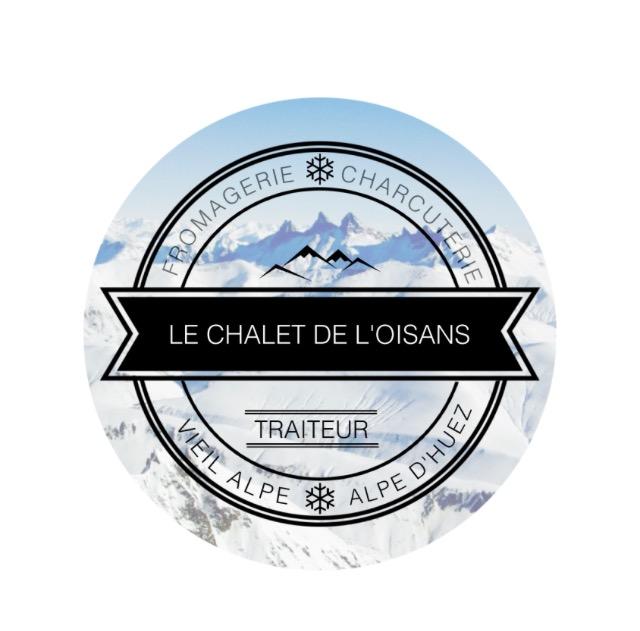 Le Chalet de l'Oisans