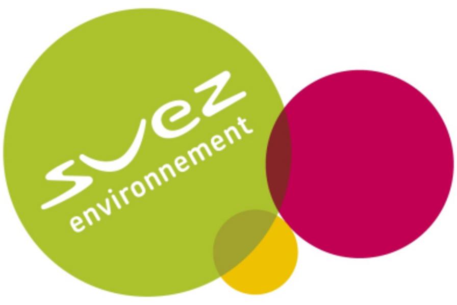 Suez service des eaux