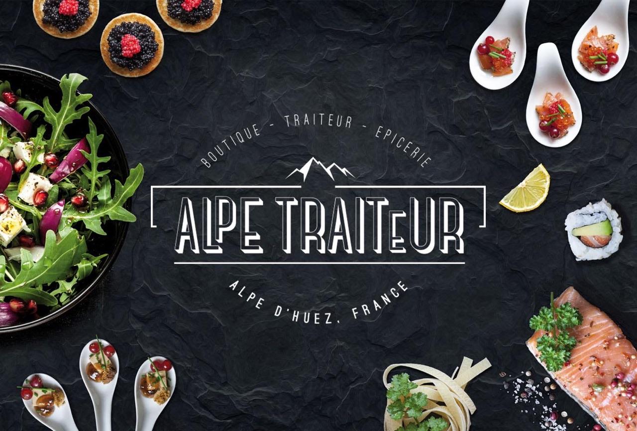 Alpe Traiteur