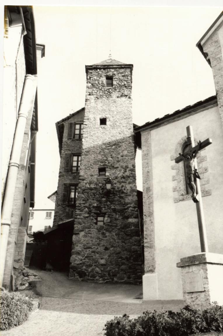 Le Chateau d'Huez