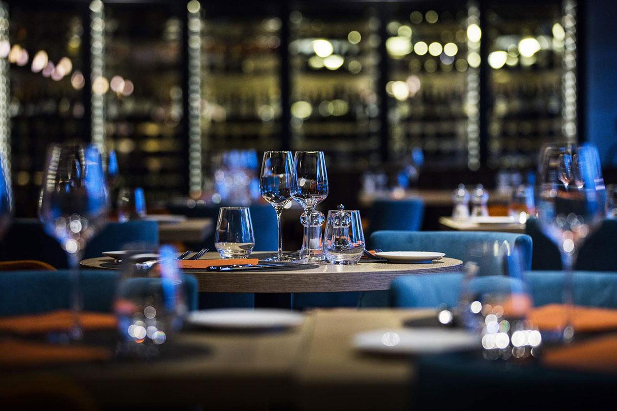 La Table du Daria