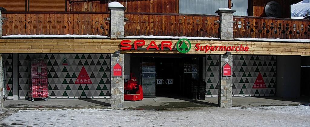 Spar Supermarché