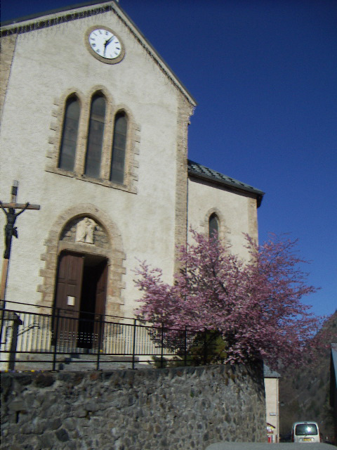 Eglise Sainte Anne