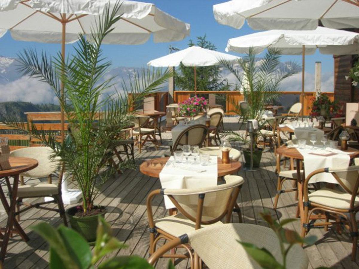 Altibar Restaurant