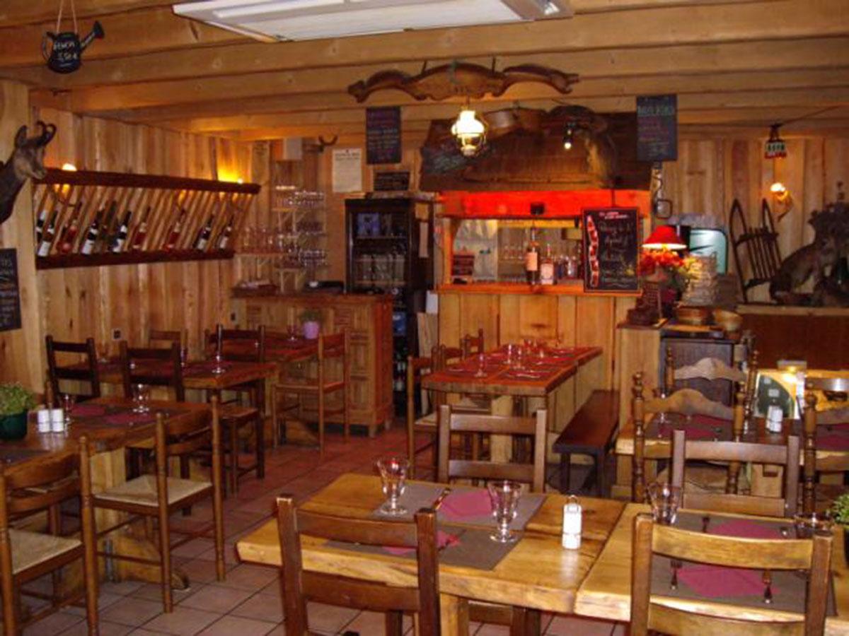 Au Montagnard Restaurant
