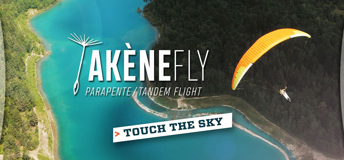 Akene Fly