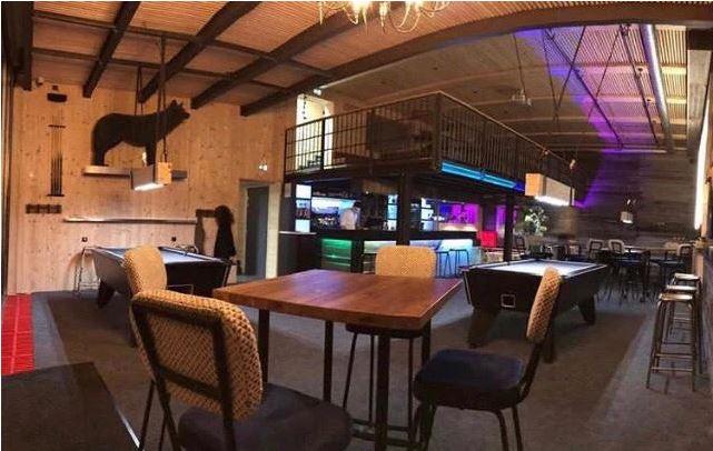 QG Bar Lounge