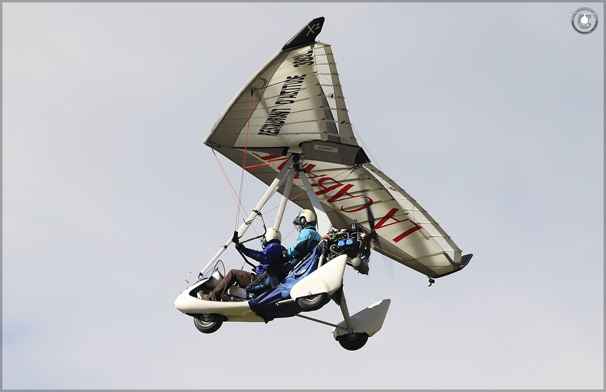 Ulm Pendulaire et Gyrocoptère