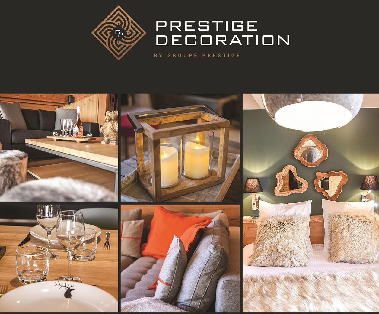 Prestige Décoration