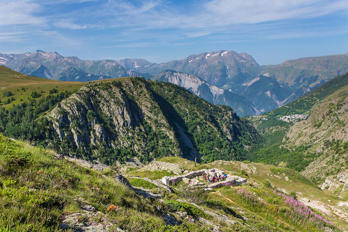 Site-acrhéo-Brandes_Alpe d'Huez
