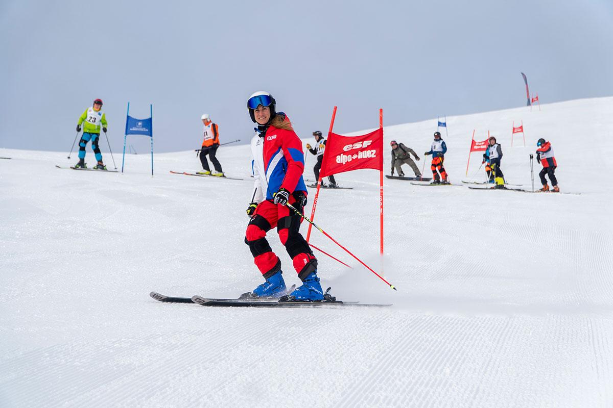 Championnats du Monde Open de Ski Augmenté