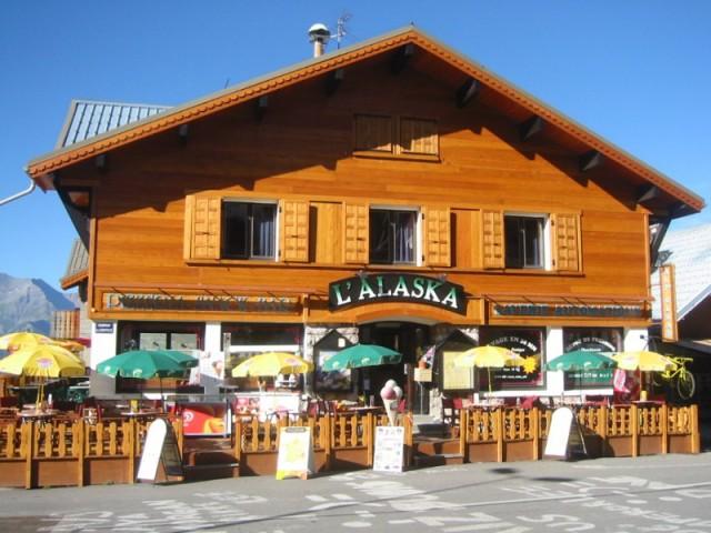 Alaska Restaurant