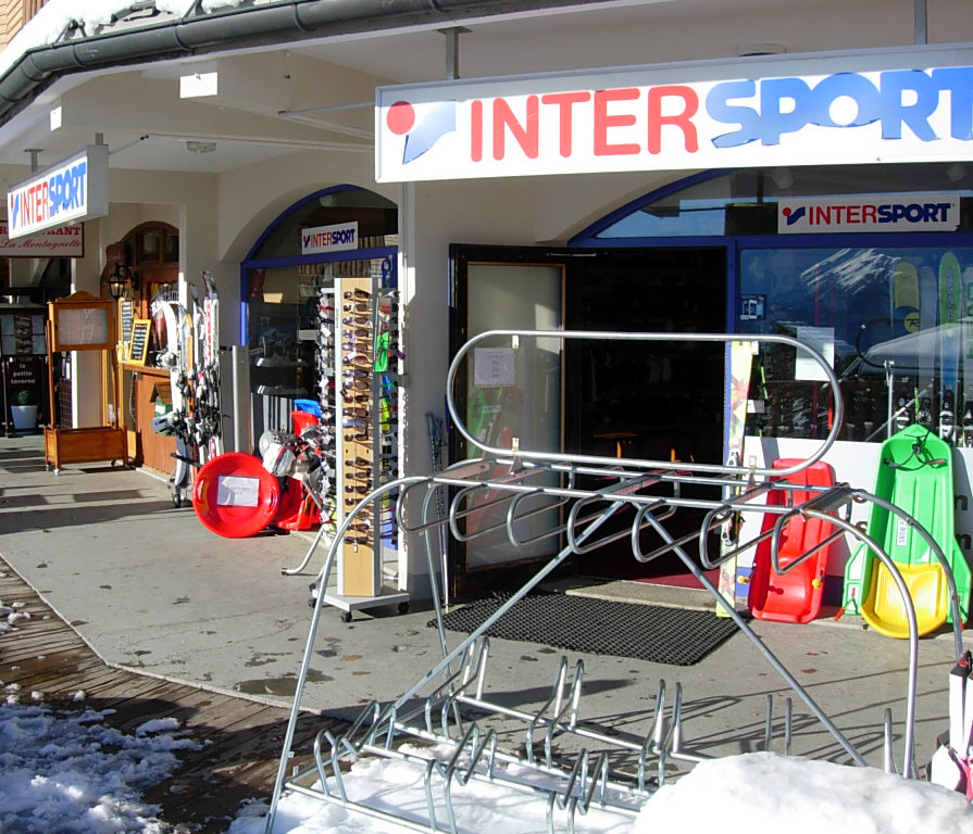 Intersport (Eclose)