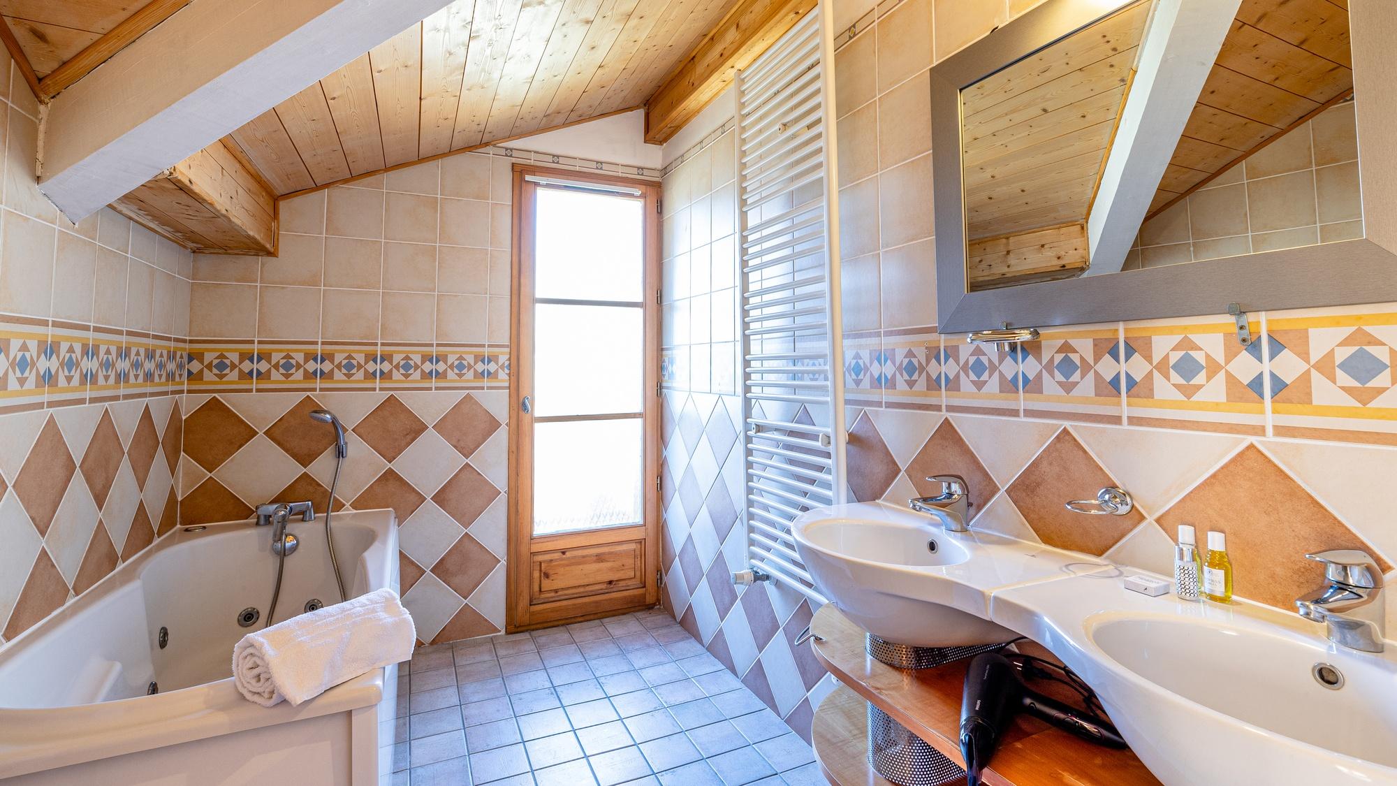 Salle de bain - Anika 1