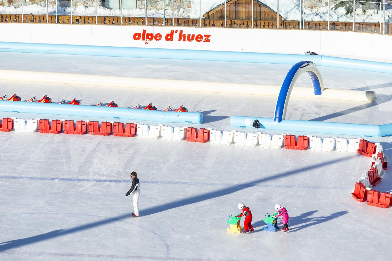 Jardin de glace