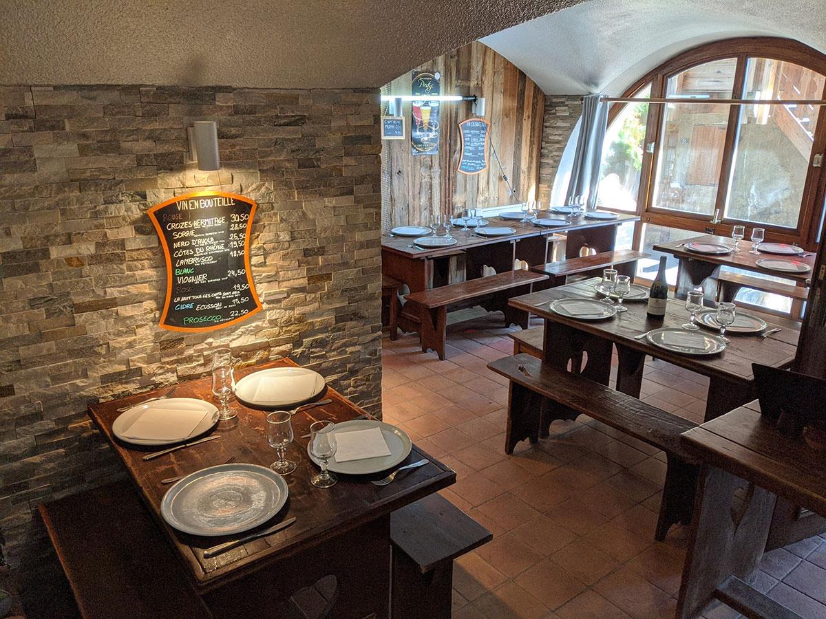 Pizzeria Le Roy Ladre