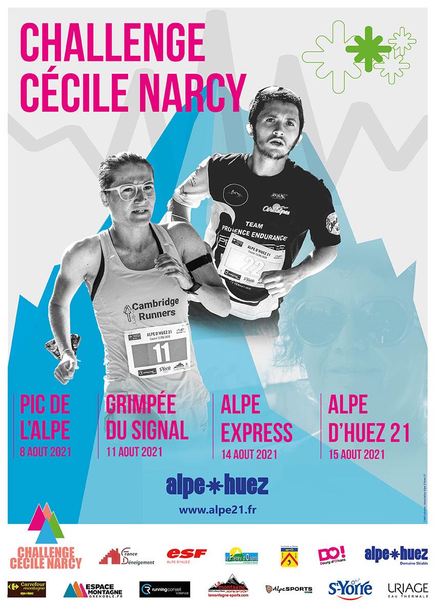 Alpe d'Huez 21