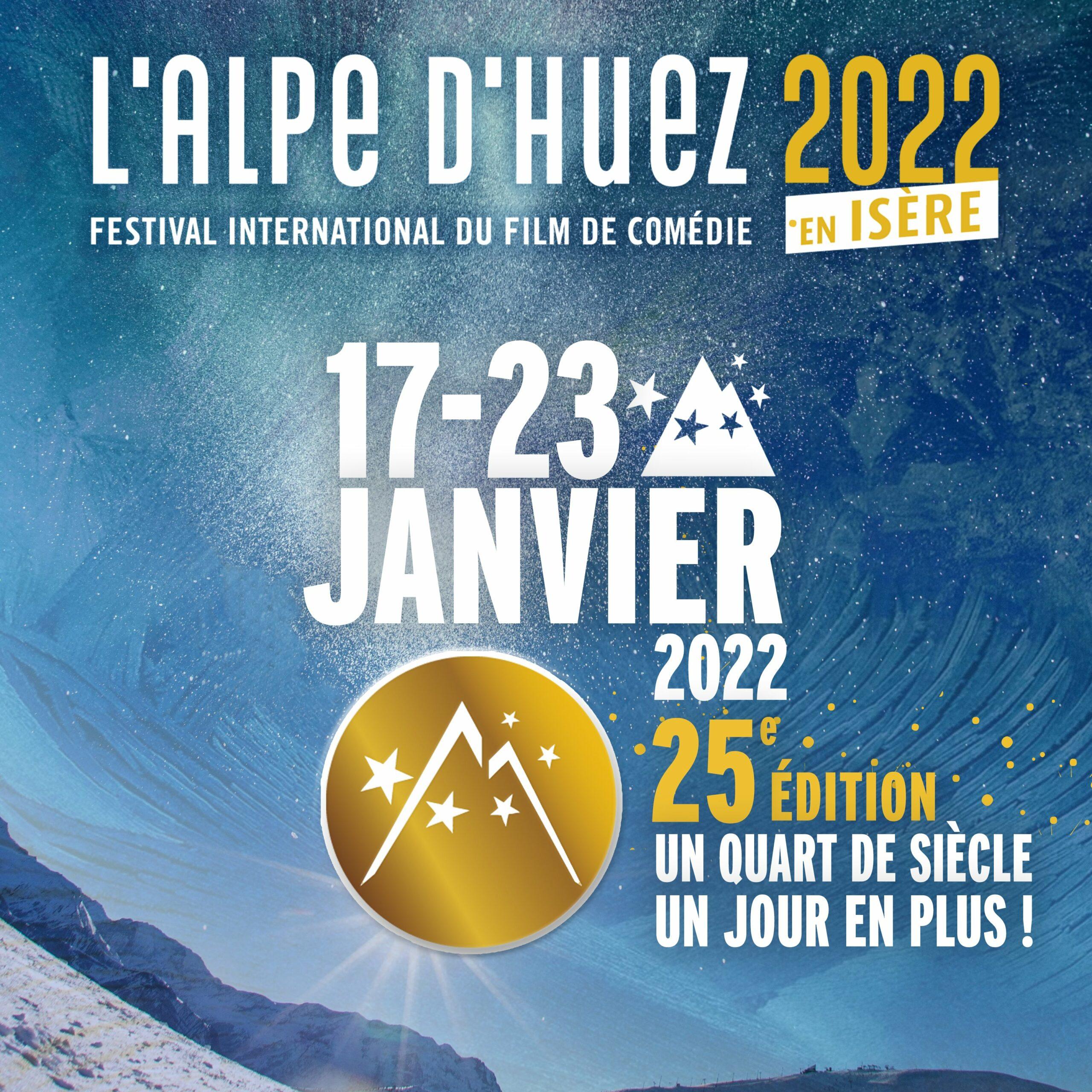 Festival du film de l'Alpe d'Huez 2022