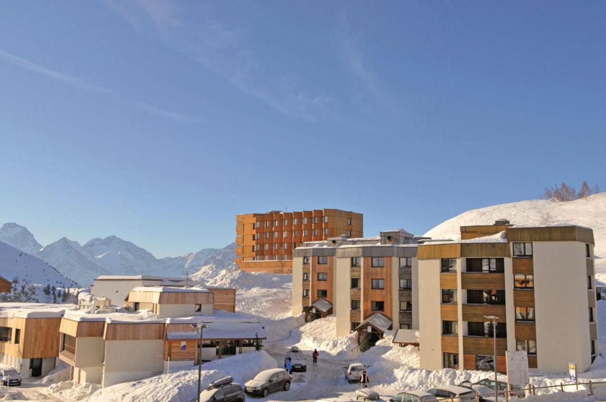 VTF Le Balcon de l'Alpe