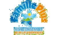 Logo Famille+
