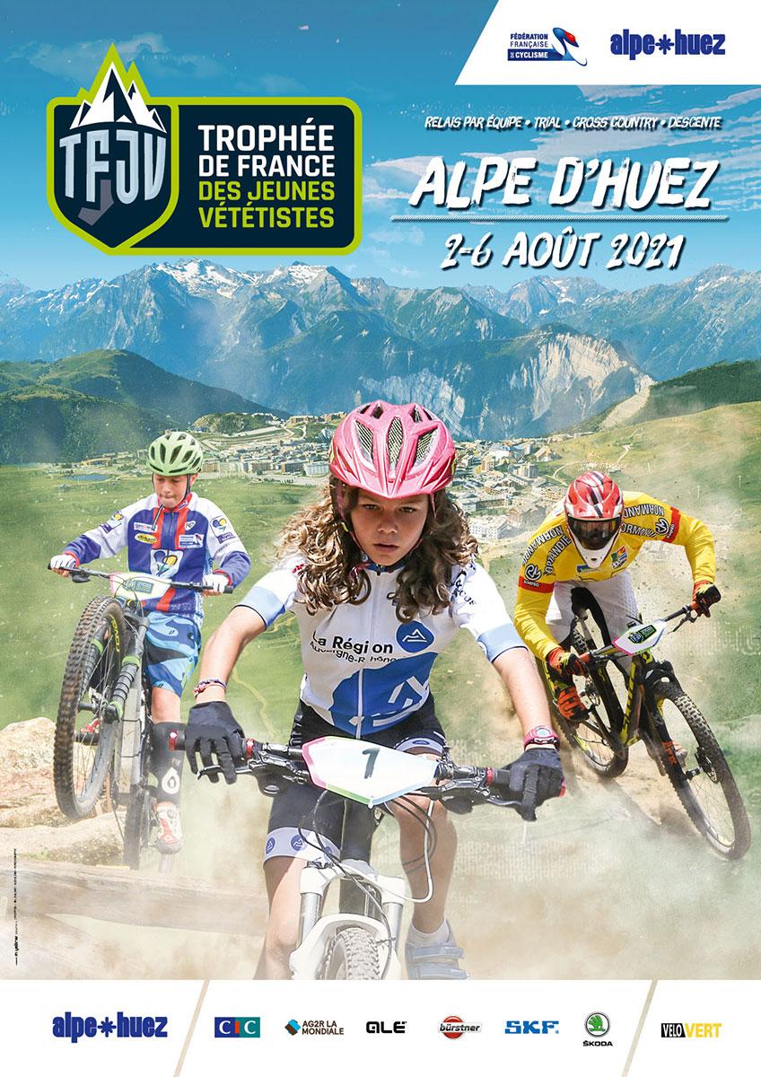 Trophée de France des Jeunes Vetetistes